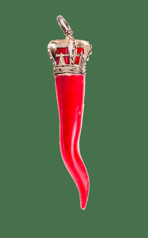 lucky-horn